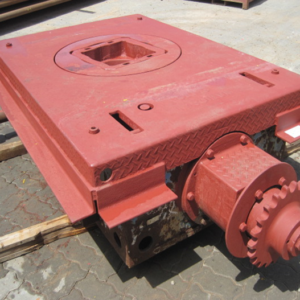 Rotary Table